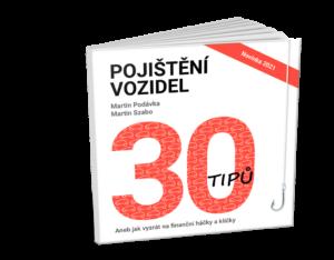 Pojištění vozidel 30 Tipů